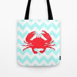CrabPrev Tote Bag