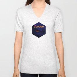 Swoon Unisex V-Neck