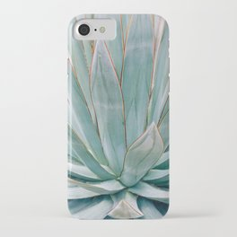 Minimalist Agave iPhone Case