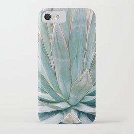 Minimalist Agave iPhone Case