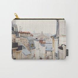 Montmartre Mon Amour - Paris Photography Carry-All Pouch