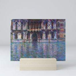 Monet Mini Art Print
