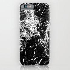 Grain Marble iPhone 6s Slim Case