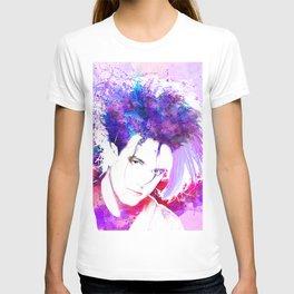 Robert Smith T-shirt