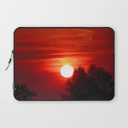 Out the door Laptop Sleeve