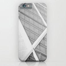 NY.Skyscraper II Slim Case iPhone 6s