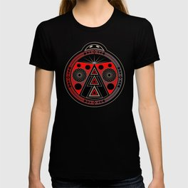 Make A Wish Ladybug T-shirt