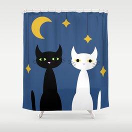 Hobbs & Luna Shower Curtain