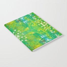 Kiwi Fantasy Notebook