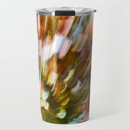 Color Tree Travel Mug
