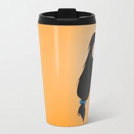 Garnet Travel Mug