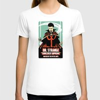 doctor T-shirts featuring Doctor by Shop 5