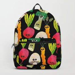 Welcome to the Garden Party Backpack