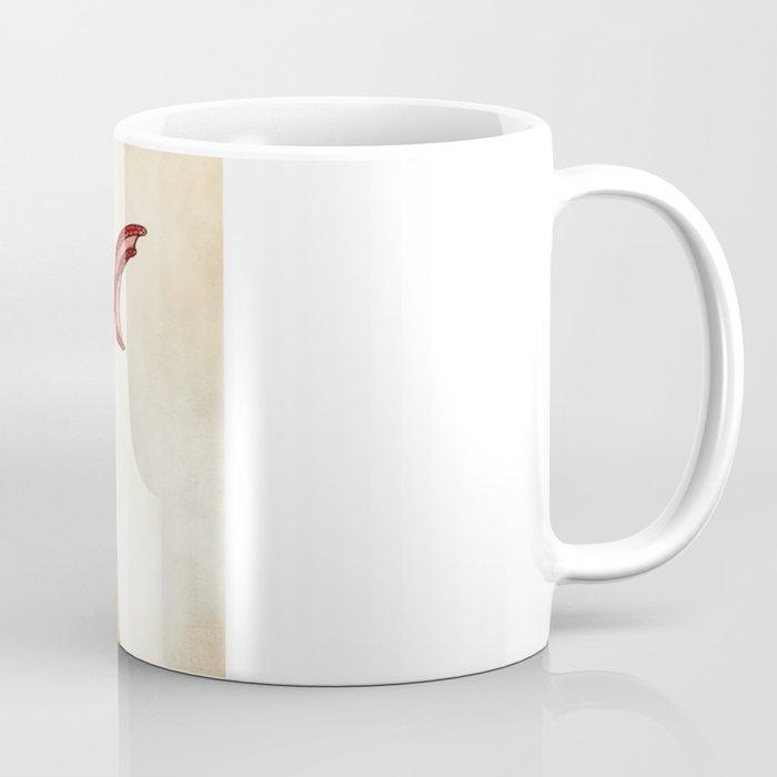 Pescado Coffee Mug