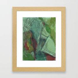 New Frame  Framed Art Print