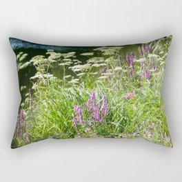 summerday Rectangular Pillow