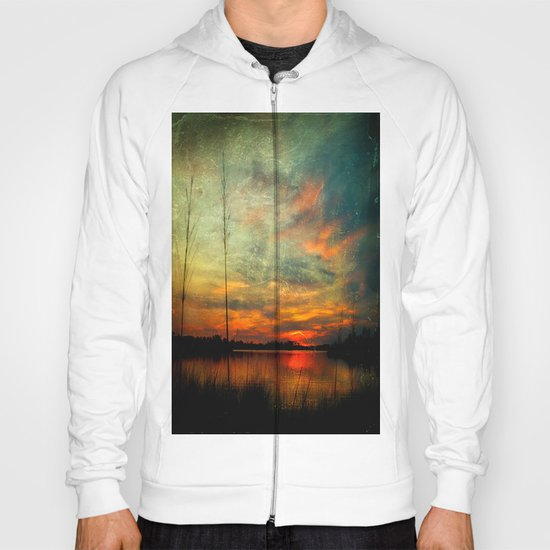 Bayou Colors Hoody