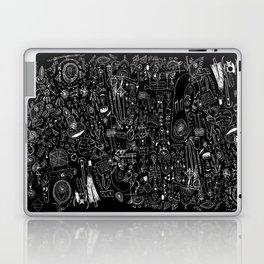 Balustrade A001 Laptop & iPad Skin