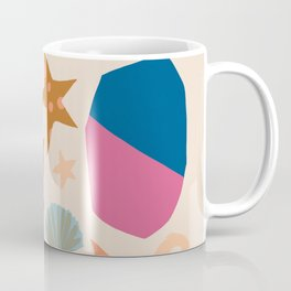 Abstraction_Nature_Island_Minimalism Coffee Mug