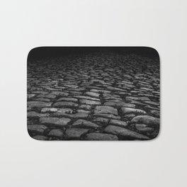 Stone Path Bath Mat