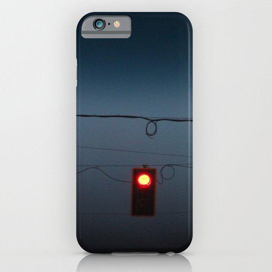 nerves iPhone & iPod Case