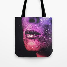 we are all made from stardust Tote Bag