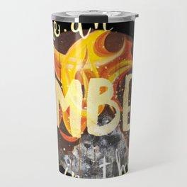 an ember v1 Travel Mug