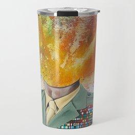 Sgt. Major Travel Mug