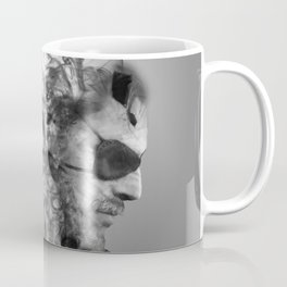 Venom Snake Coffee Mug