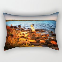 Huron Rectangular Pillow