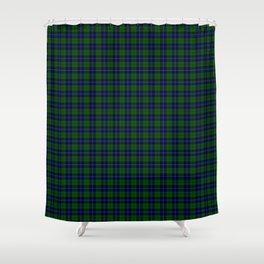 Urquhart Tartan Shower Curtain