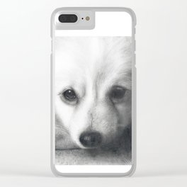 Rufus- My Love And Light.  2003-2018 Clear iPhone Case