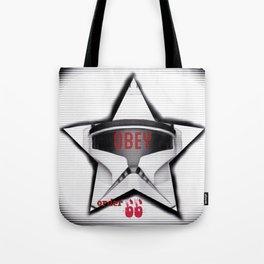 Order 66 Tote Bag