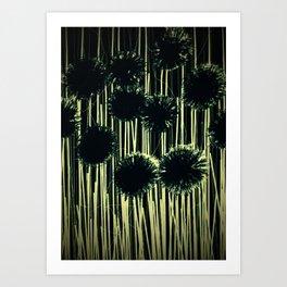 datadoodle 012 Art Print