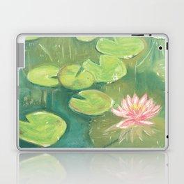 Lily Pond Laptop & iPad Skin