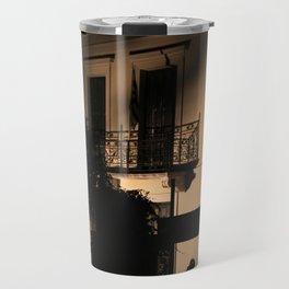 Athens VI Travel Mug