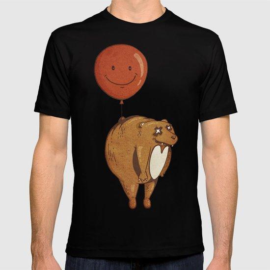 Float On, Bear, Float On T-shirt
