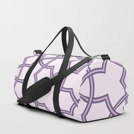 Arabesque Light Duffle Bag