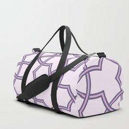 Arabesque Light Duffle Bag