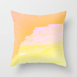 Sonnenschein Throw Pillow