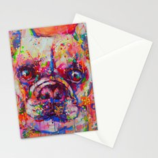 HYPNOTIZE Stationery Cards