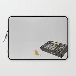 Deep Space 9mm Laptop Sleeve