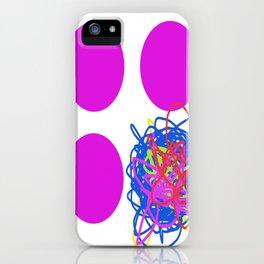 I ROCK iPhone Case