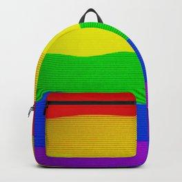LGBT Backpack