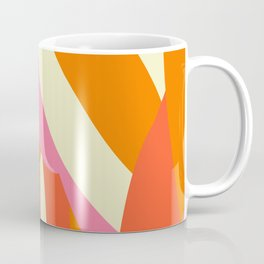 Pucciana Sixties Coffee Mug