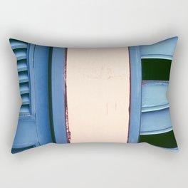 BBB Rectangular Pillow