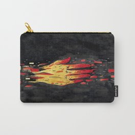 it sets me on fire Carry-All Pouch