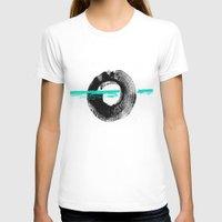 darren criss T-shirts featuring Criss-cross by zAcheR-fineT