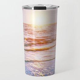 BEACH DAYS IX Travel Mug