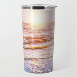 BEACH DAYS IX Travel Mug